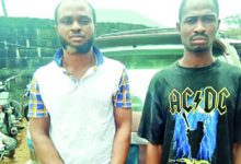 How two brothers killed lecturer, sold his car and buried him with his phone