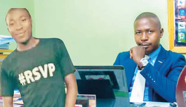 Foster dad narrates how hospital demanded police report while Plateau varsity student bled to death