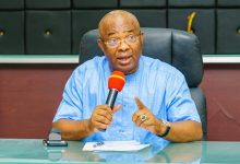 People behind Imo attacks have willingly confessed, says Uzodimma