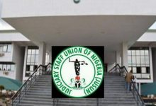 Judiciary workers gives condition to end strike action
