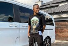 Kabza De Small fuses new sounds with Amapiano – Watch