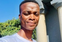 King Monada allegedly dragged to court by baby mama for maintenance