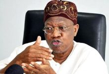 Lai Mohammed speaks on calls for restructuring and secession