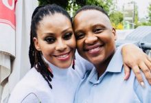 Letoya Makhene shares her coming out story – Watch