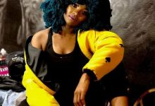 Moonchild Sanelly sets to propose to girlfriend, Gontse More