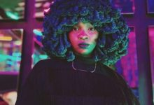 Moonchild Sanelly wants bisexual men to own up to their sexuality