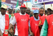 NLC to FG: Don't transfer inefficiency to people