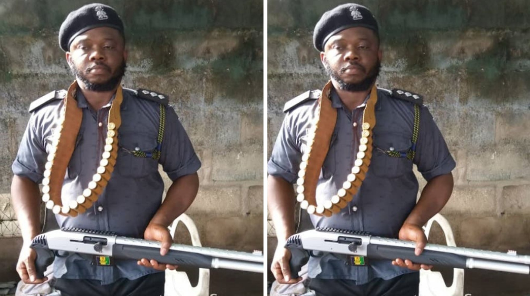 Police arrest suspected bandit linked to attack on correctional facility, police headquarters in Imo