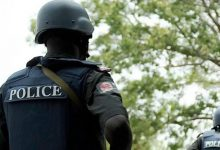 Police arrest four suspects for unlawful possession of firearms in Kogi