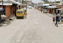 How teenager died in Lagos factory on resumption day
