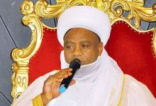 Watch out for new moon – Sultan tells Muslims