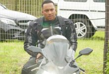 TK clears the air on his exit from Uzalo
