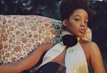 South Africans celebrate Thuso Mbedu's day