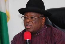 Our kind of politics in Nigeria will one day fail us, says Umahi
