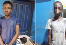 Ghanaian man arrested for attempting to kill 13-year-old nephew for money ritual