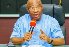 Uzodinma: We will soon expose those sponsoring violence in Imo