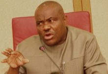 APC has taken Nigeria back by 50 years, says Nyesom Wike