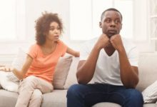 4 alarming signs your partner has fallen for someone else