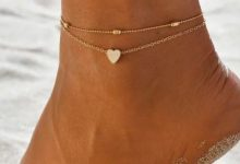 3 misconceptions about anklets