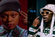 Mzansi weigh in on A-Reece and Blxckie's rap game