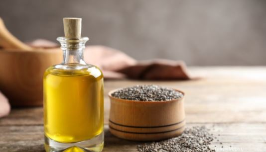 7 incredible benefits of chia seed oil