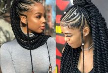 10 beautiful cornrows hairstyles you should try