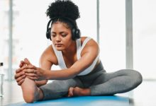 6 best foods for easing muscle soreness