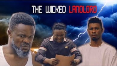 THE WICKED LANDLORD