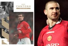 Manchester United legend, Eric Cantona inducted into Premier League Hall of Fame