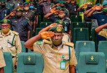 FG approves promotion, upgrade of 6,332 NCoS officers