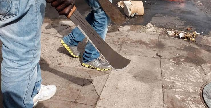 Two feared dead as OPC factions clash in Osun