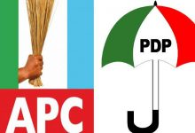 APC to PDP governors: Buhari's effort to improve security is unmatched
