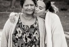 Jo-Ann Strauss celebrates her mom ahead of Mother's Day