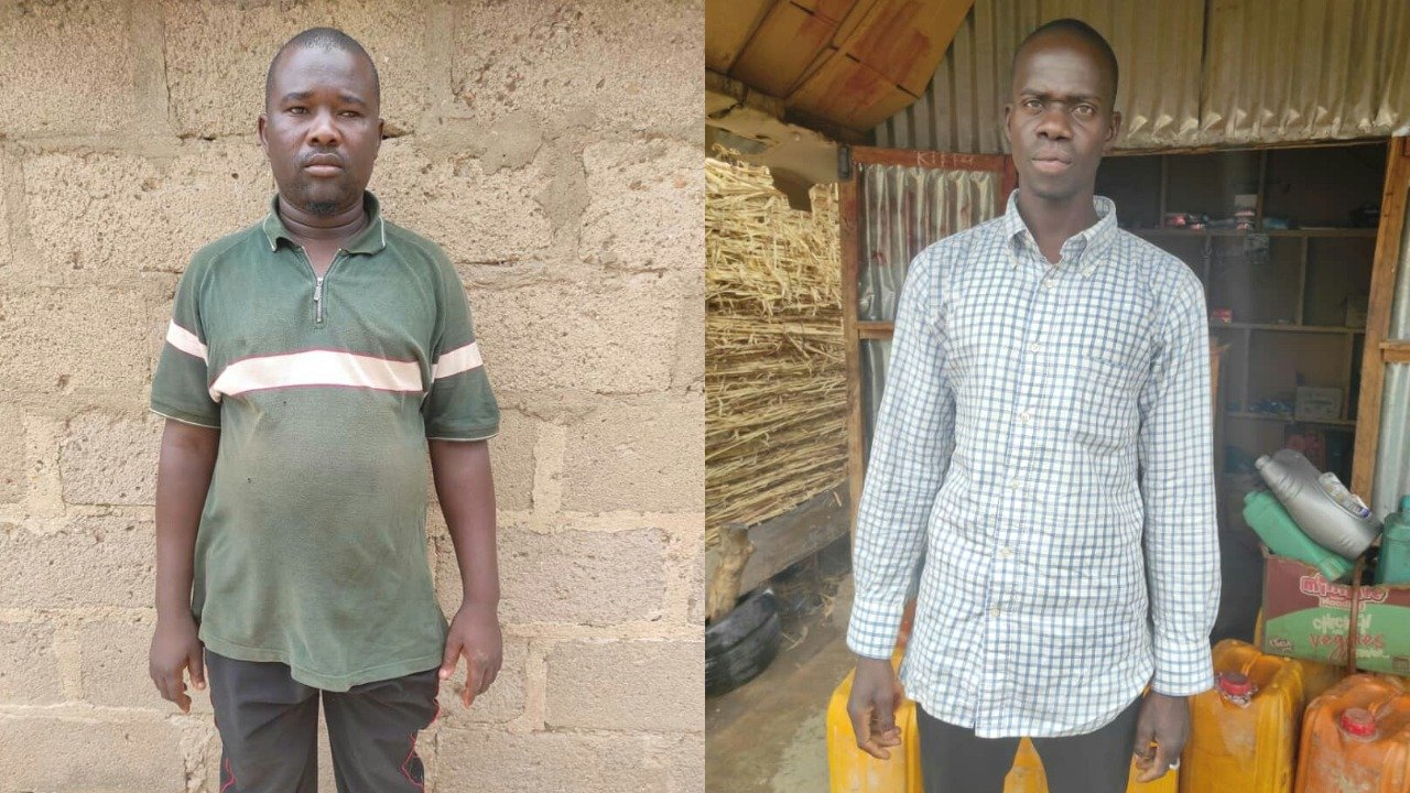 Boko Haram logistics suppliers arrested in Yobe