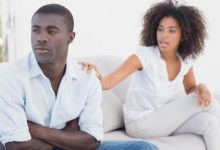 6 reasons why your man doesn't treat you right