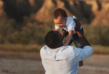 6 reasons why single dads make the best lovers!