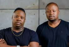 SPHEctacula & Naves celebrate release of album, '10 Years And Counting' – Video