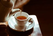 8 great teas to replace your morning coffee