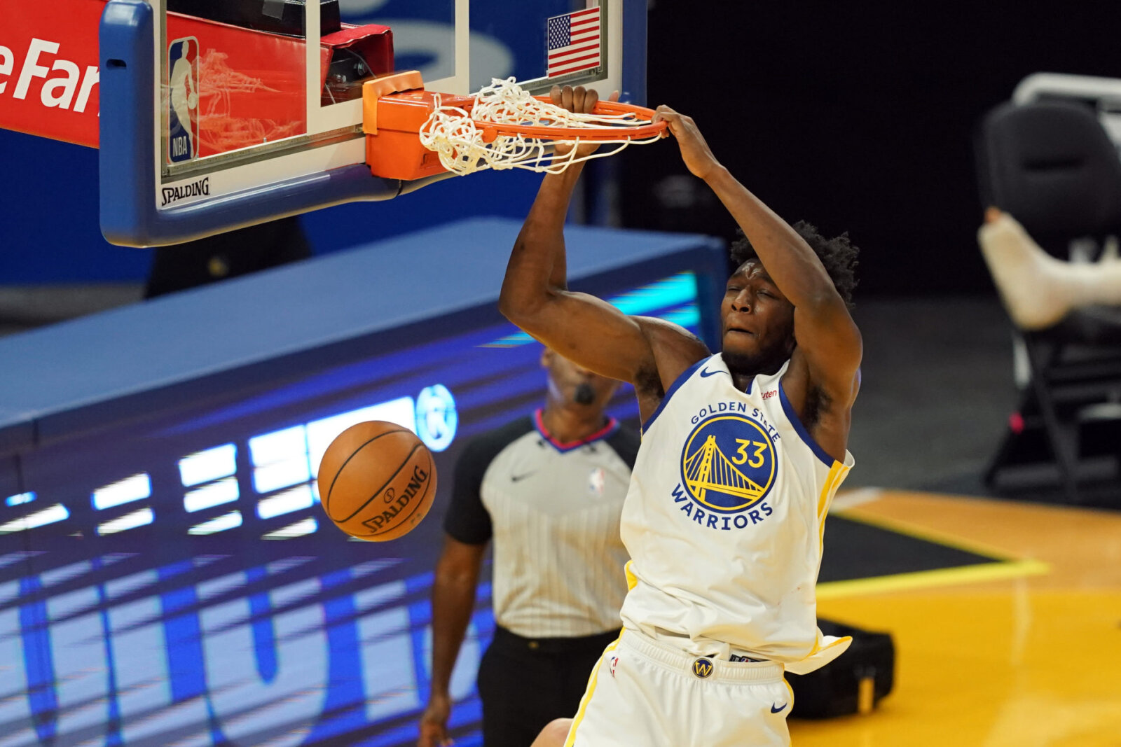 Warriors Owner Compares James Wiseman's Slow Start to Kobe Bryant and Kevin Garnett