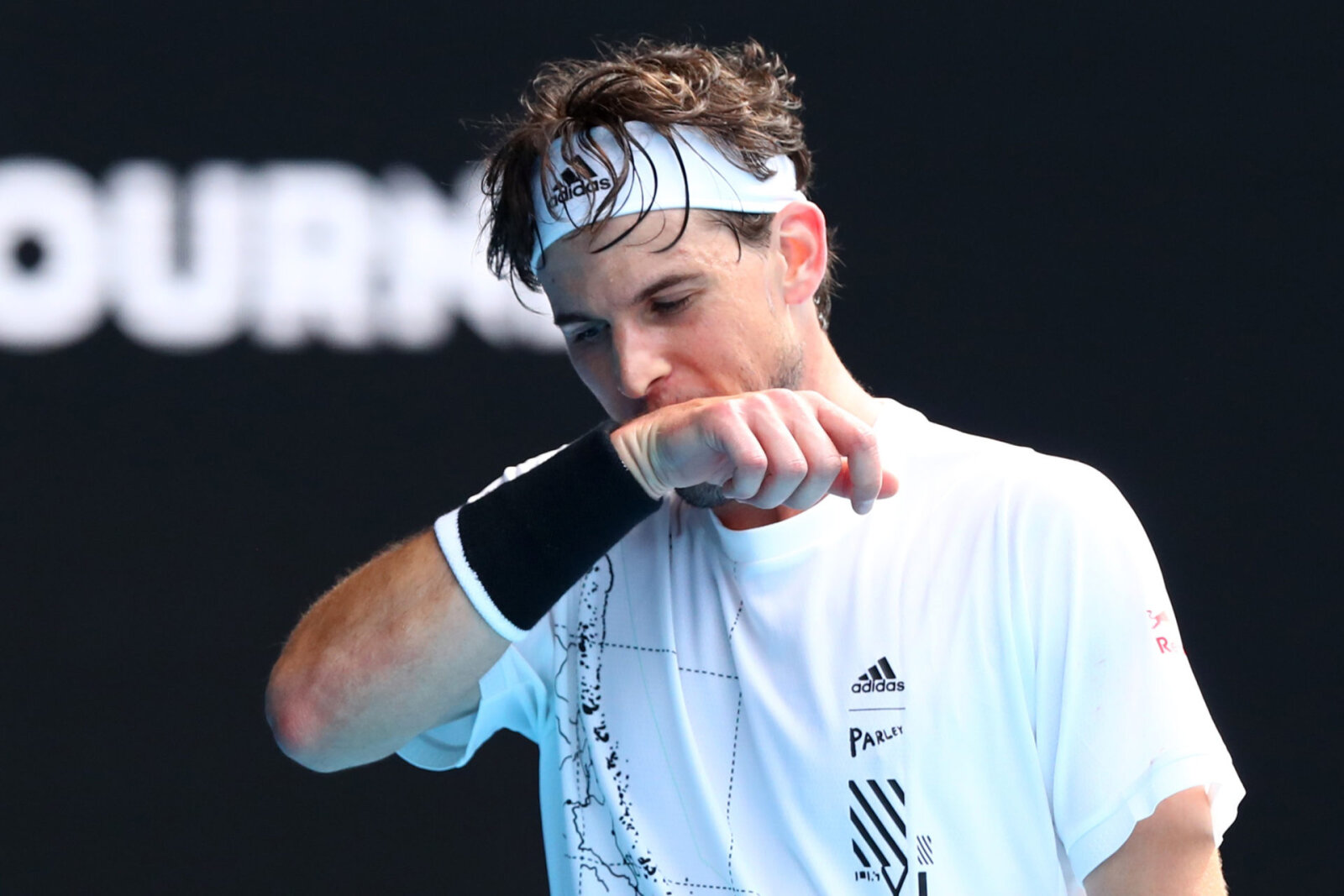 Dominic Thiem Reportedly Set To Miss Wimbledon Championships 2021 Due to Wrist Injury
