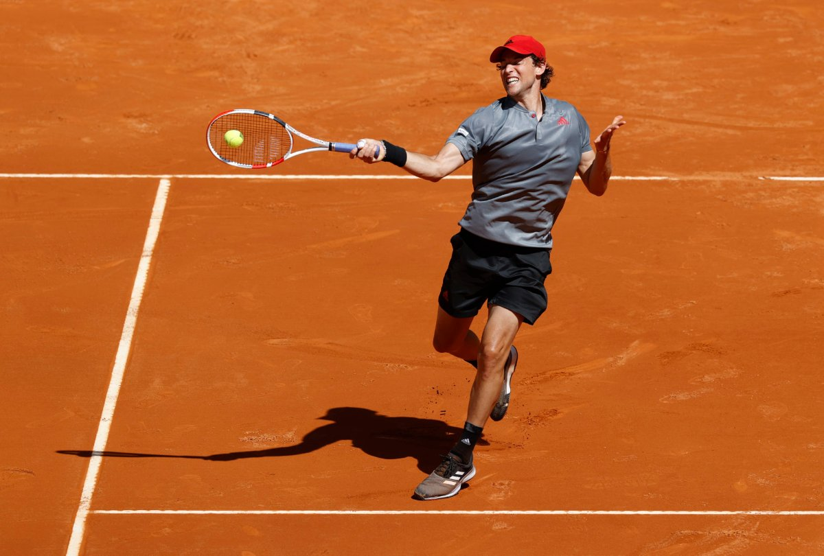"""""""Things Are Not Looking Good"""": Former Player Says Dominic Thiem Could be Going the Juan Martin Del Potro Way"""