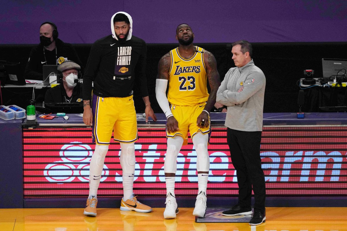 Why the Los Angeles Lakers Late First-Round Pick is Crucial For Their 2021-22 Season