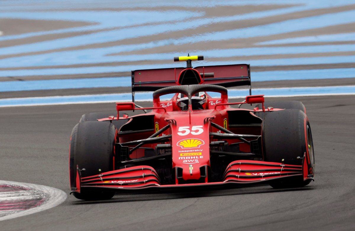 'Makes it Tricky': Ross Brawn Perplexed With Ferrari F1's Downfall in French GP