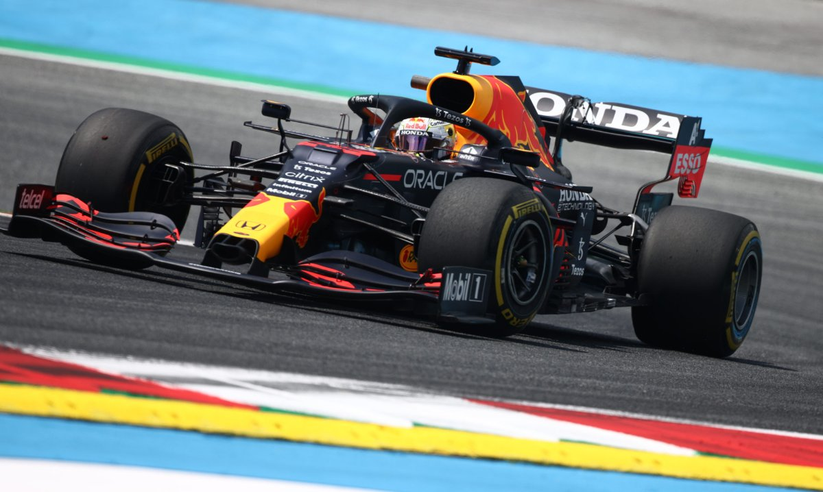Max Verstappen Wants the FIA to Put a Tighter Leash on Mercedes F1