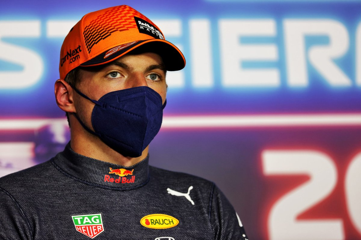 'My Best is Yet to Come': Max Verstappen Predicts When He'll Hit Peak F1 Form