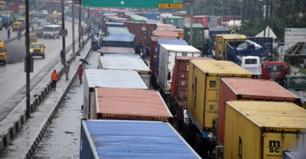 FRSC: Significant percentage of trucks in Nigeria have been operating for over 30 years