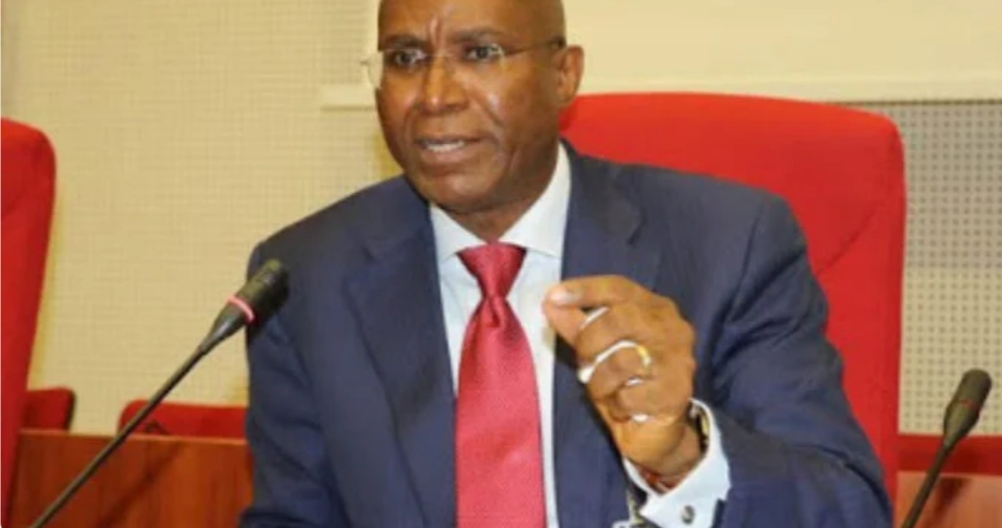I'd rather have youths in government than protesting at Lekki tollgate, says Omo-Agege