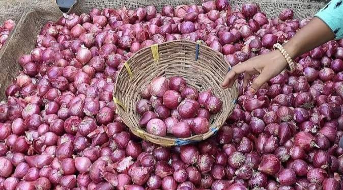 Onion traders extend supply cut to south-south, south-west over insecurity