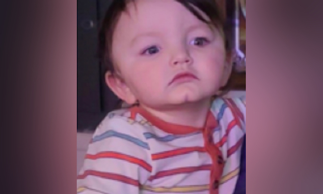 Tennessee toddler dies strapped in car seat after mom overdoses
