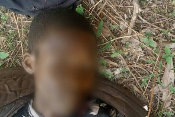 Police neutralize suspected kidnapper, rescue 22-year-old victim in Adamawa